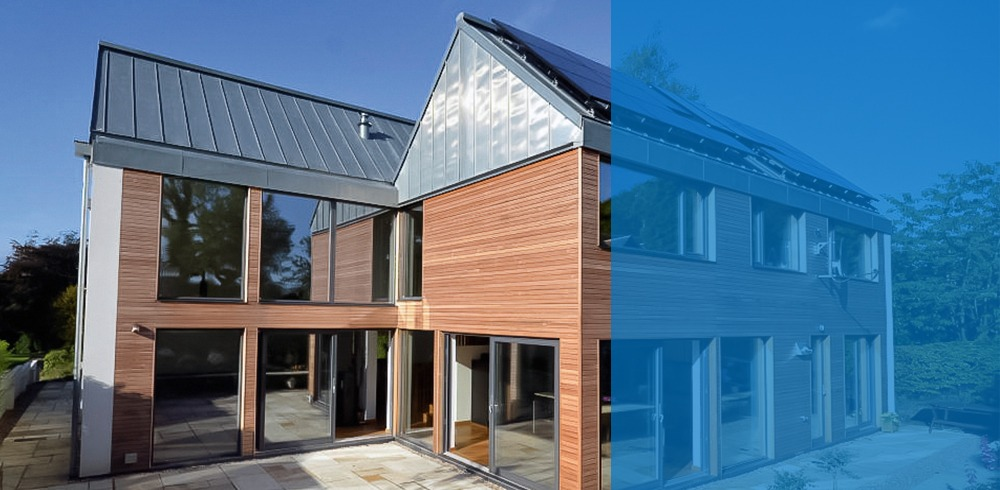 Timber faced panels