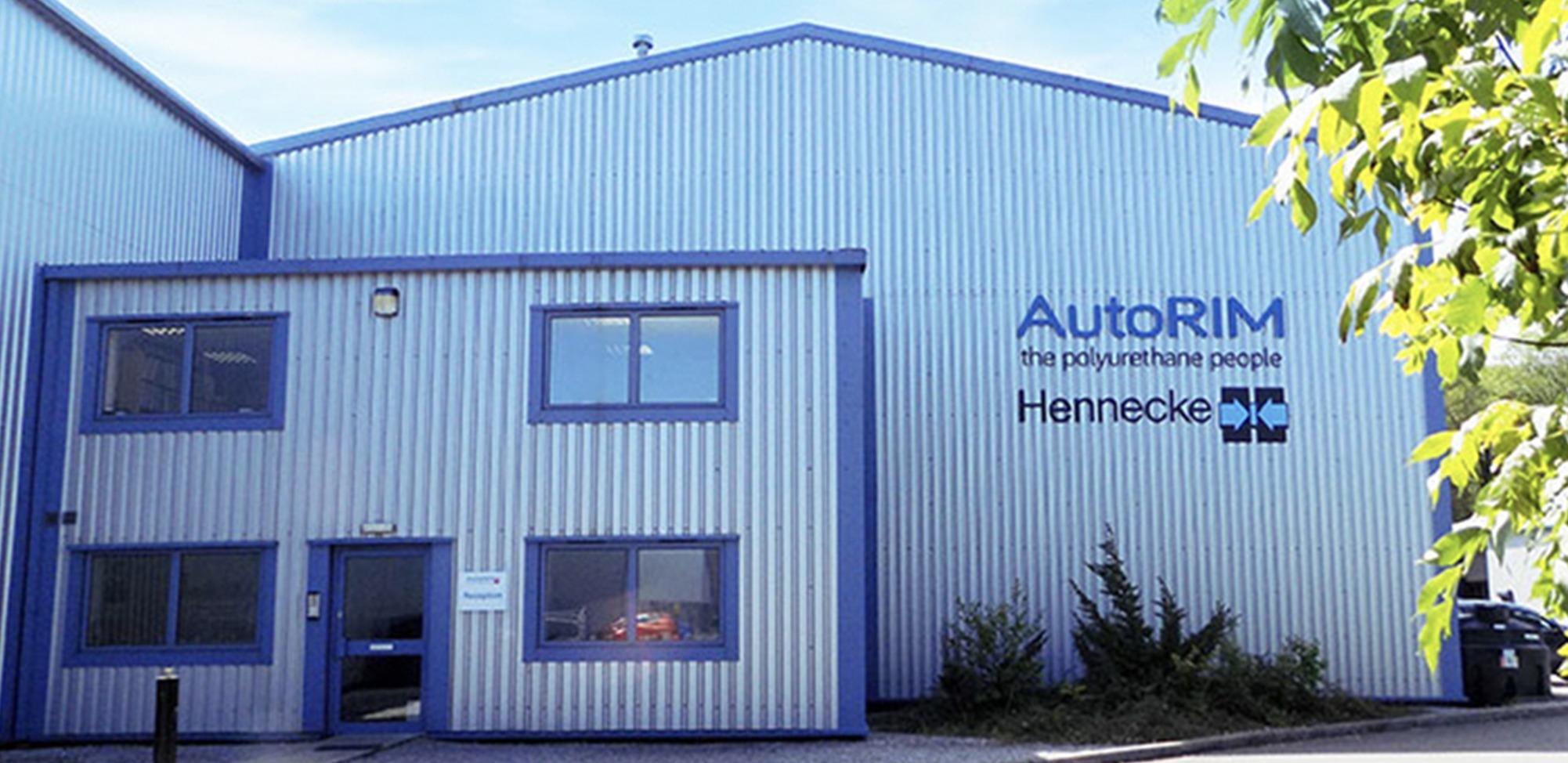 AutoRIM Offices