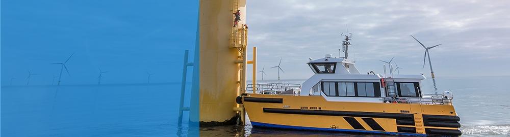 Renewable offshore energy