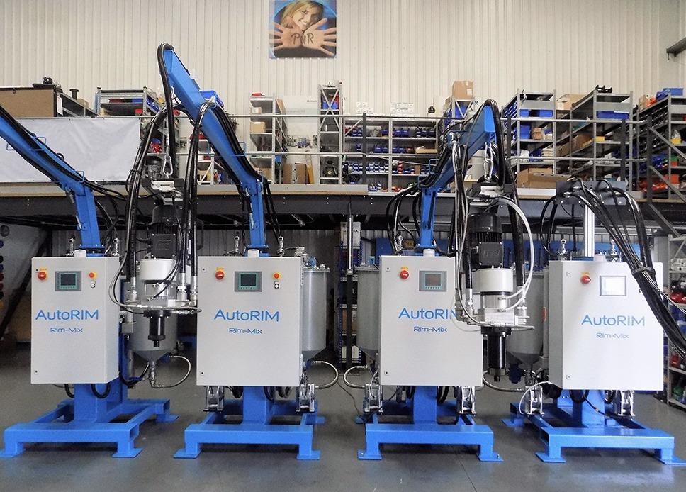 AutoRIM Factory