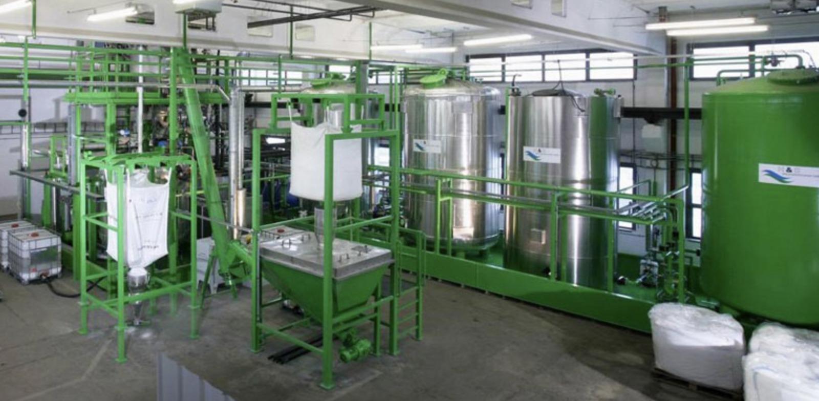 tanks storage systems