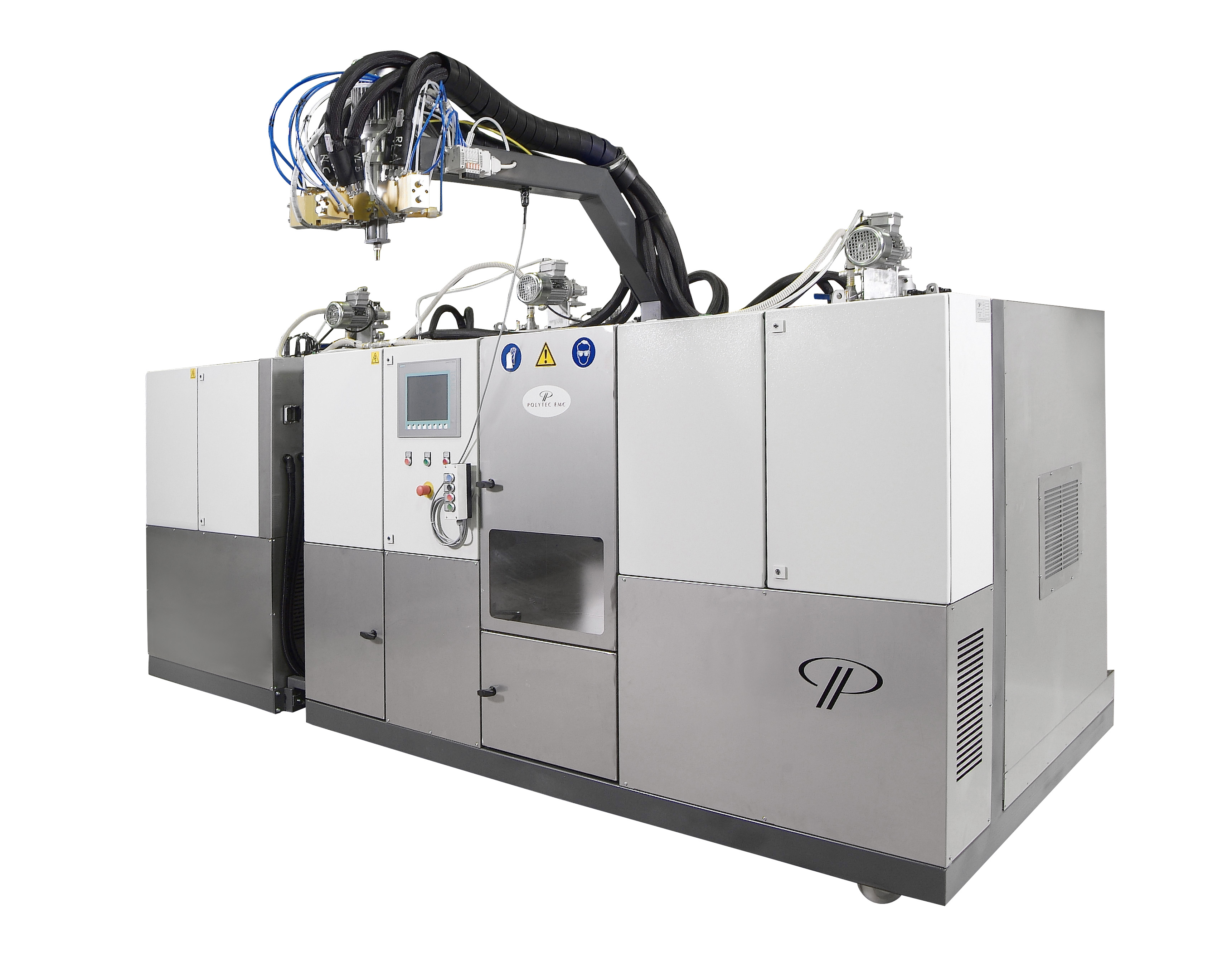Polytec EMC | Engineering | Equipment Manufacturer | AutoRIM