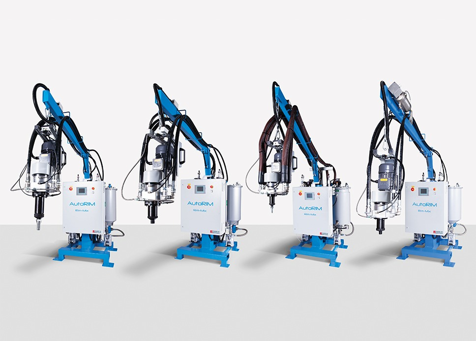 AR Machines